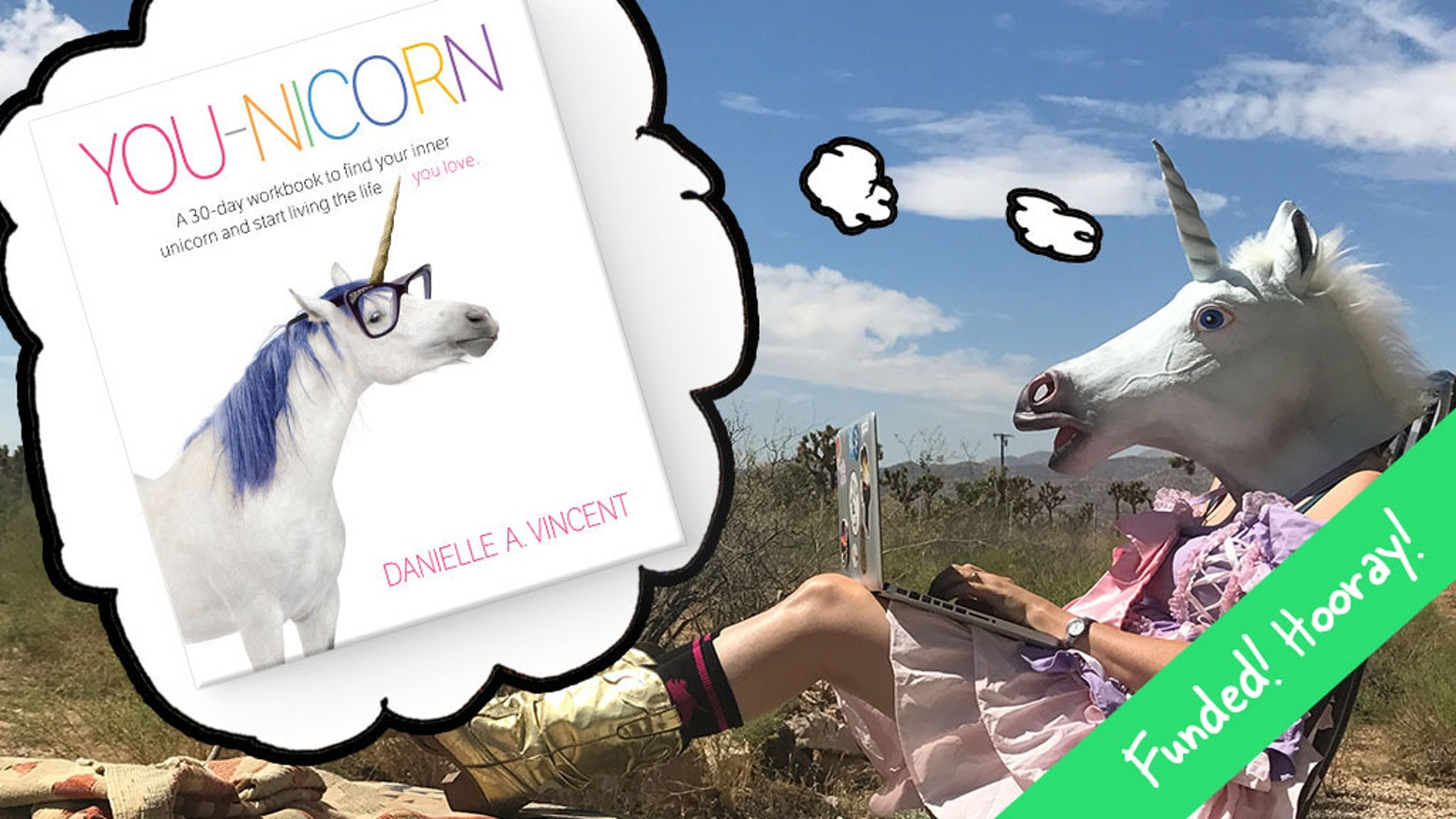Workbooks workbook live : YOU-NICORN: A 30-day workbook to find your inner unicorn by ...