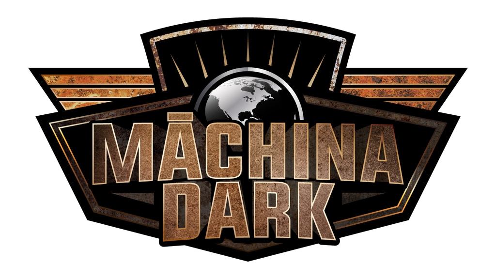 SagaTales Presents: Machina Dark project video thumbnail