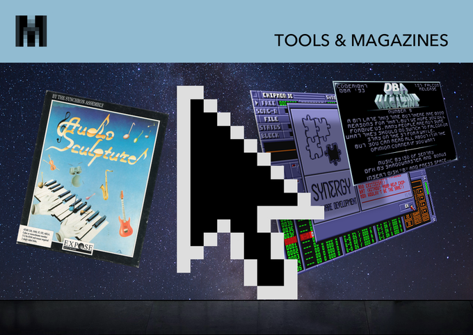 Information lead to creation: the 90s revolution of the artist's editor.