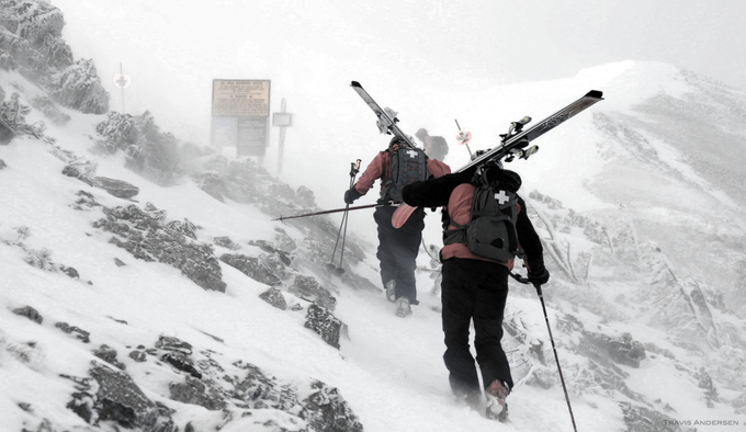 The Ridge Iron belt is made for people who need extreme gear