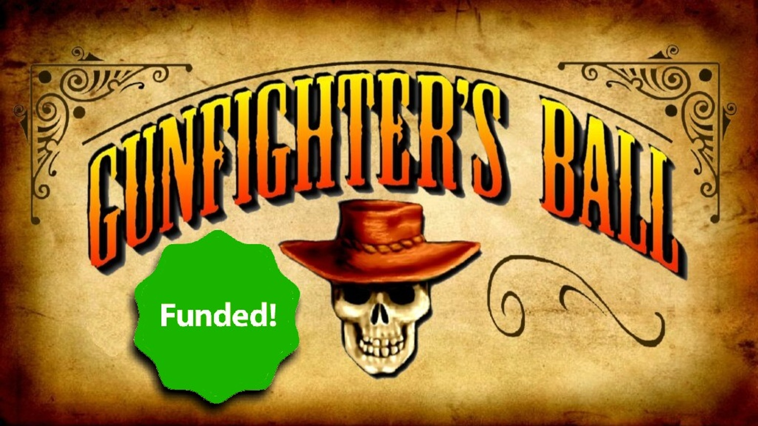 Gunfighter's Ball is a Wild West tabletop miniatures game for 2-12 players featuring cutting-edge miniatures and terrain.