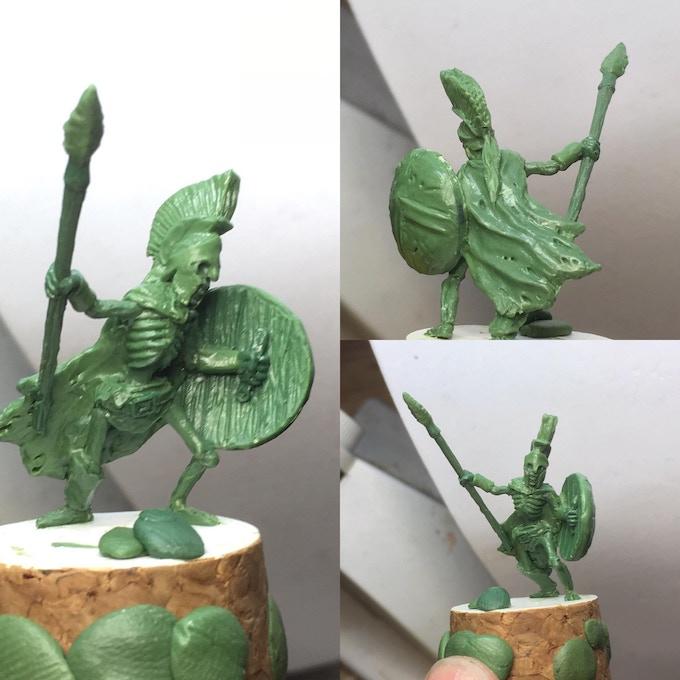 Undead Spartan 2