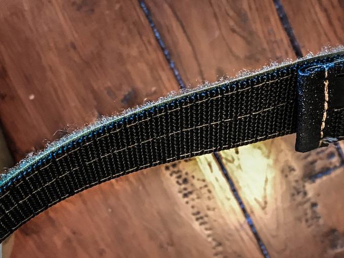 Ridge Iron SAR Inner Belt
