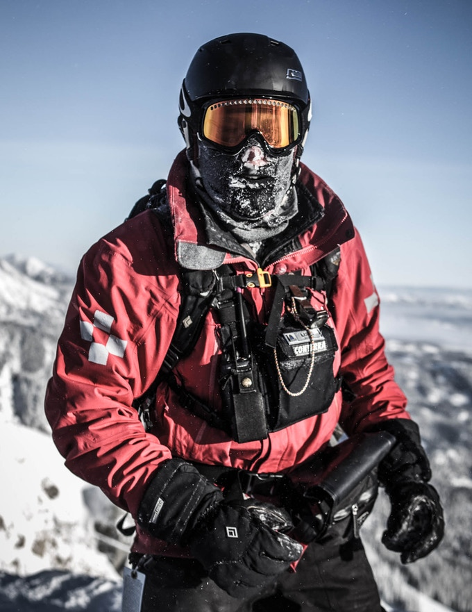 Ridge Iron Gear is made for the harshest environments