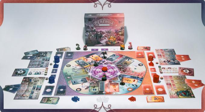 Cerebria - The Inside World by Mindclash Games — Kickstarter
