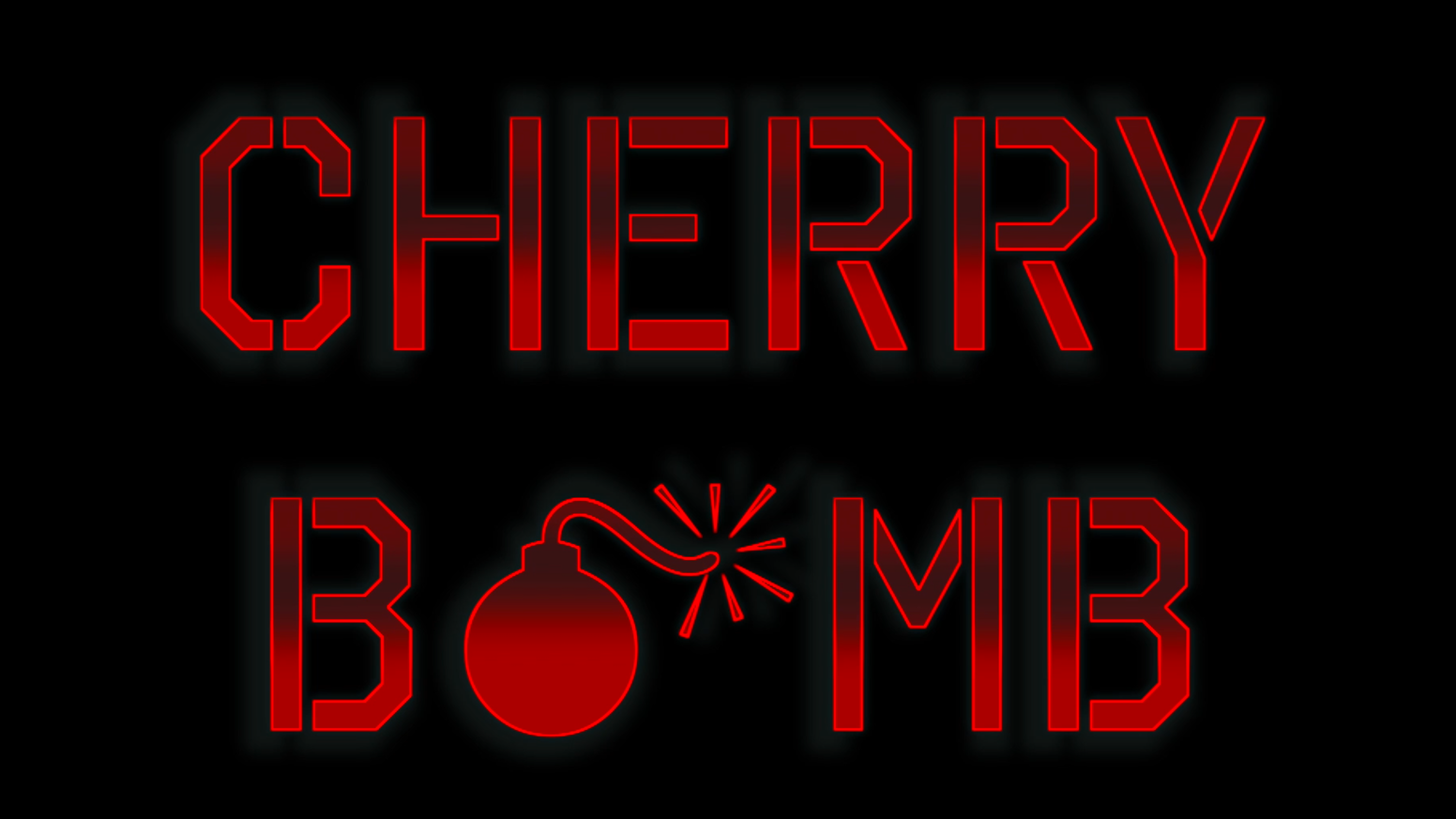 cherry bomb by killian anderson kickstarter