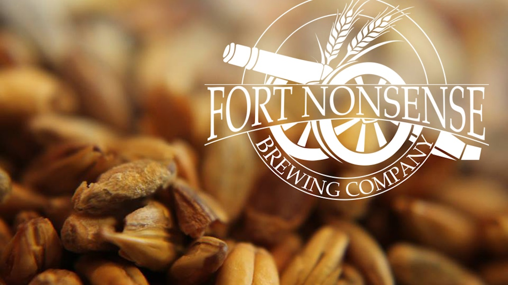 Fort Nonsense Brewing Company project video thumbnail