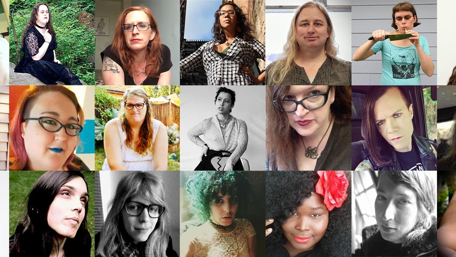 The largest literary collection of transgender women and AMAB non-binary writers is about to go to print and we need your help.
