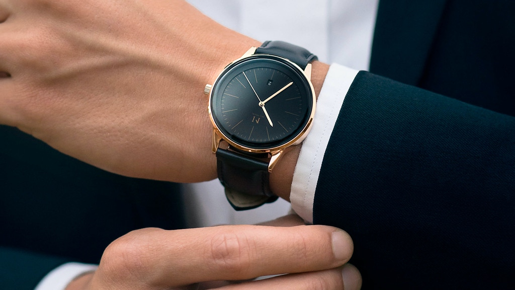 MILENEAL | Watches Under $100 For The Young Working Class project video thumbnail