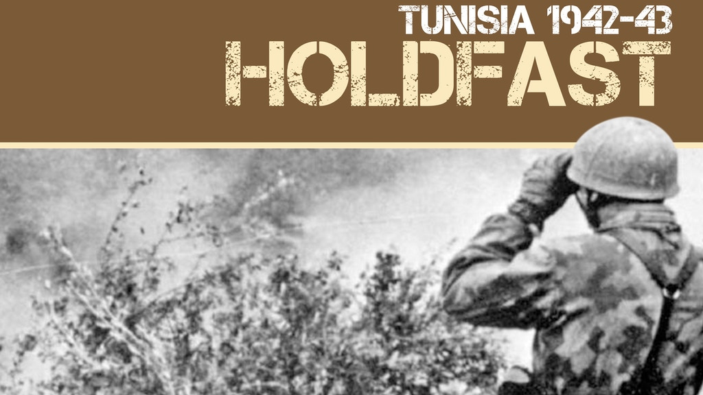 Holdfast Tunisia project video thumbnail