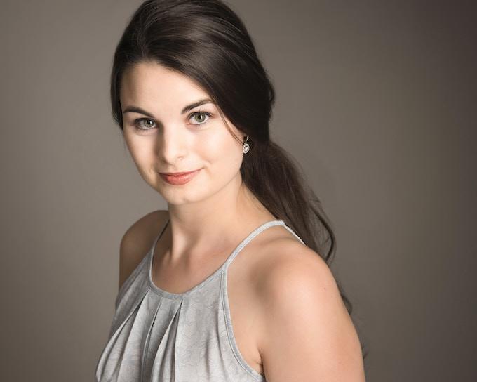 Abby Anderson- Head Editor