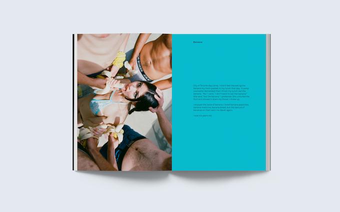 Modern Whore: A Memoir by Andrea Werhun — Kickstarter