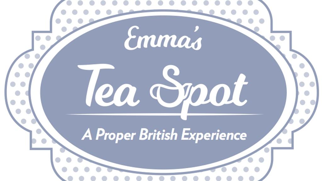 Emma's Tea Spot project video thumbnail