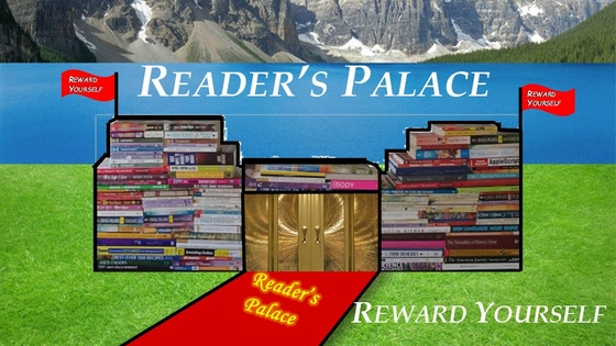 Reader's Palace - Book Club and Social Networking Website