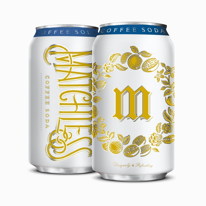 A new, addictively fizzy way to enjoy coffee. This famous Nashville drink with a cult following is canning their beloved beverage.