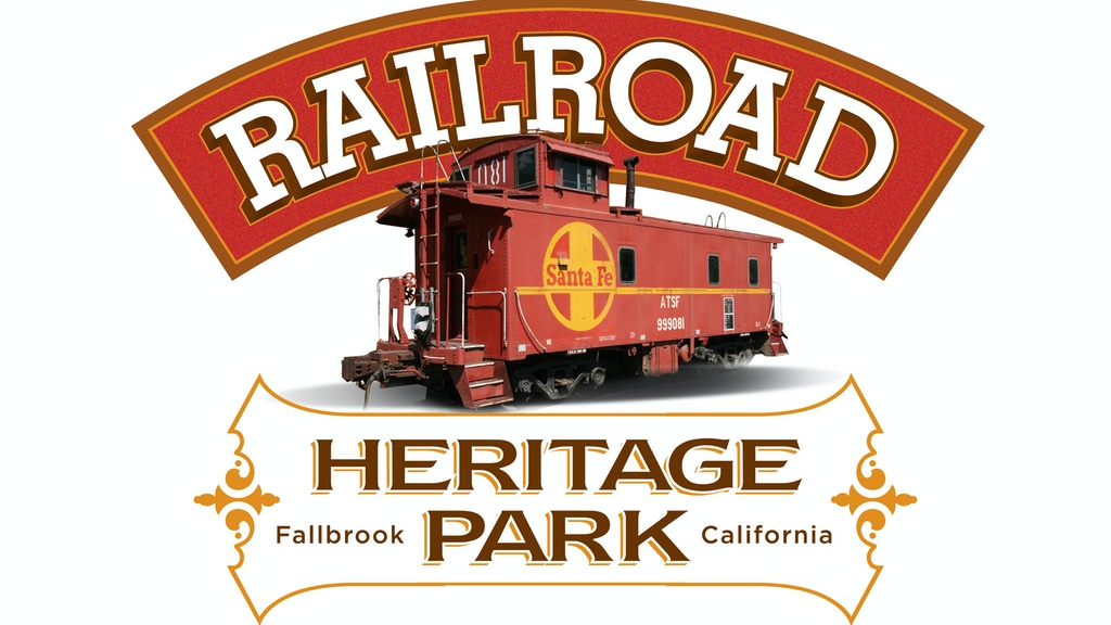 Project image for Fallbrook Railroad Heritage Park