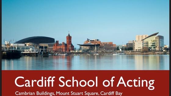 Cardiff School of Acting
