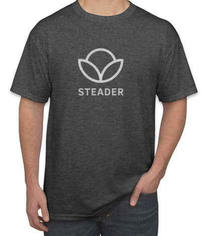 Limited edition Steader t-shirt