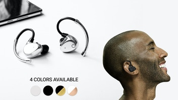 EOZ Air - World's Most Advanced True Wireless Earphones