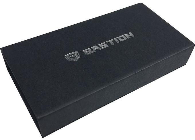 Bastion bolt action pen gift box