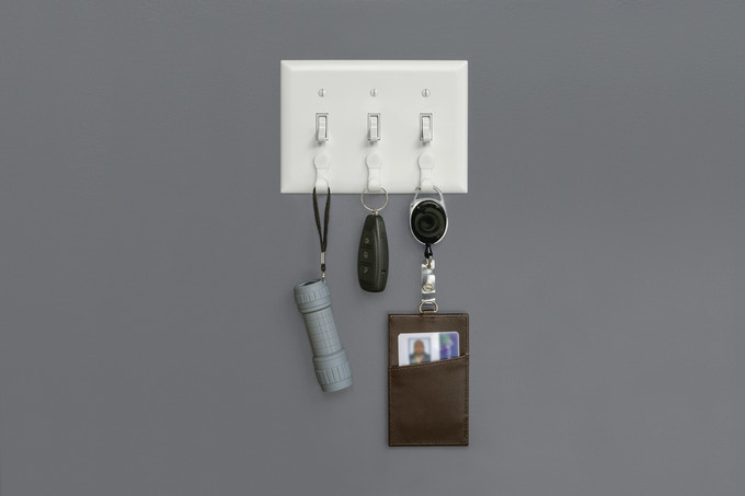 Hang More Than Just Your Keys!