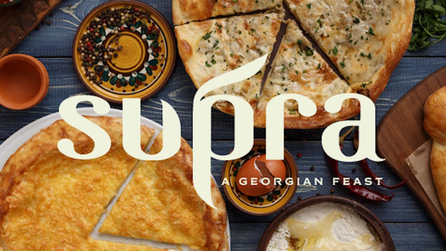 Image result for supra restaurant logo
