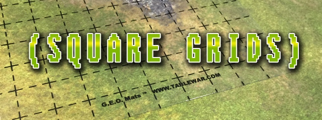 GEO Mats by TABLEWAR by TABLEWAR(TM) — Kickstarter