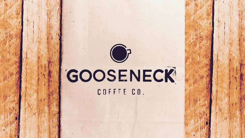 Gooseneck Coffee Co project video thumbnail