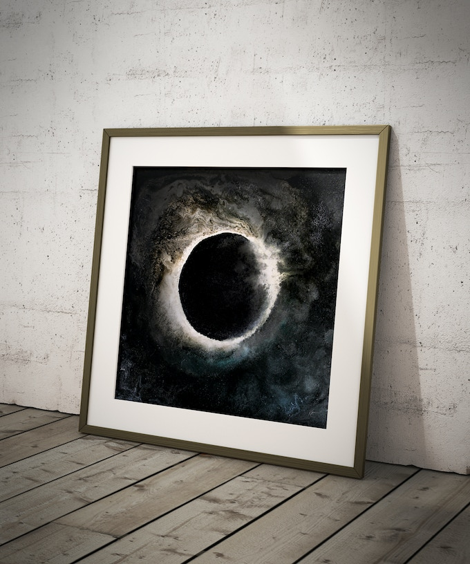 Eclipse Painting