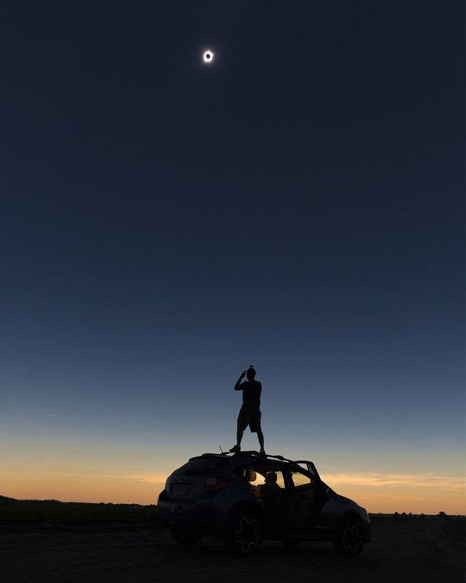 Honorable Mention @ Amandala Photography / Amanda Senior in Big Summit Prairie, Oregon.