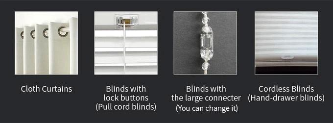 Blind Engine Make A Smart Motorized Blind By Brunt