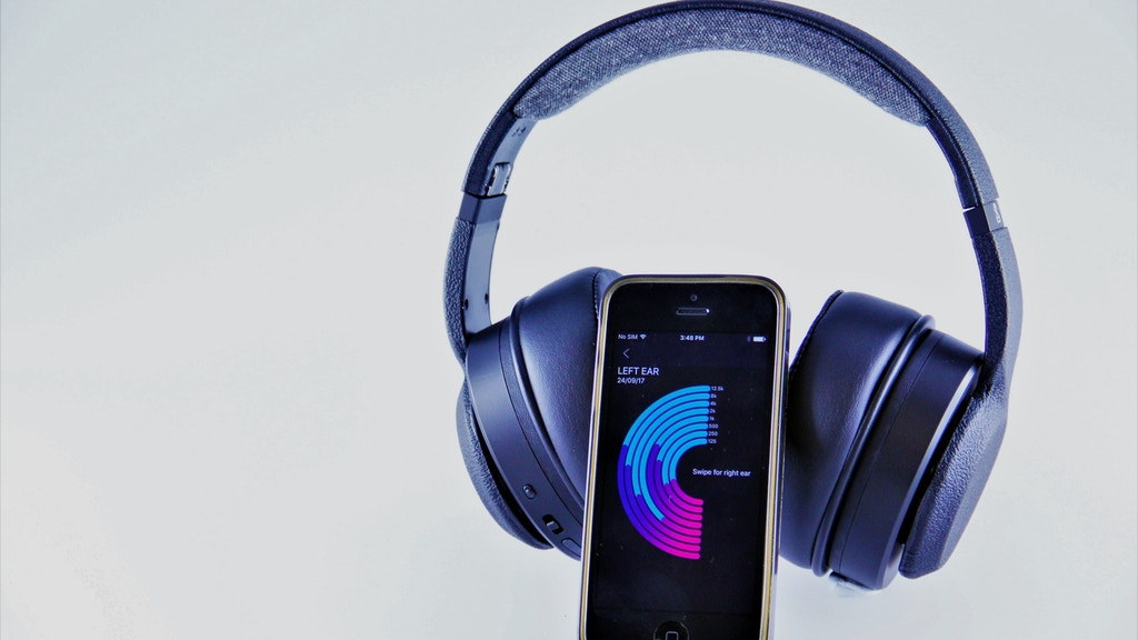 MyAudioSession: World's Most Personalised Music Experience project video thumbnail