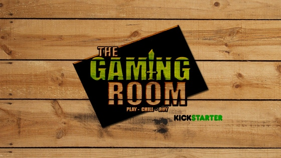 The Gaming Room - A Next Gen Arcade Upgrade