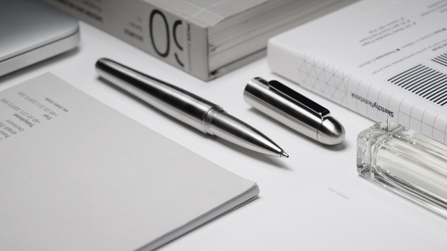 Tool Pen Makes Everything Beautiful By Mininch Sneak Preview A
