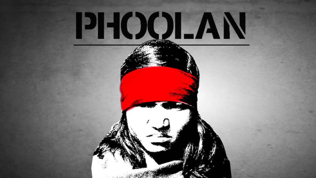 PHOOLAN project video thumbnail