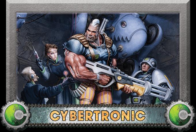 Cybertronic