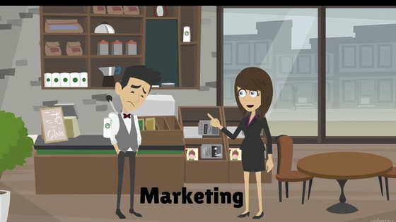【Micro-MBA for Kids】Marketing Basics with Erik and Susan