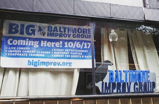 BIG's Soft Opening Happens on October 6th!