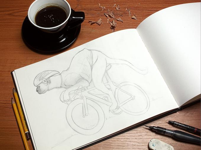 Creativity and Coffee!