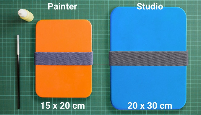 Miniature Painting Best Paper For Wet Palette