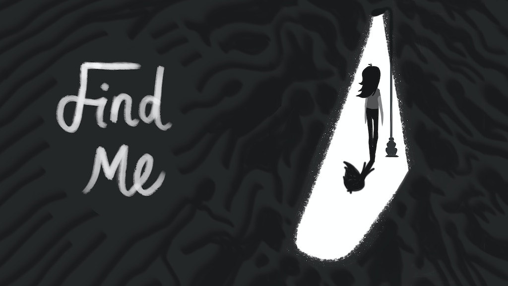 Girls Make Games Presents: Find Me project video thumbnail