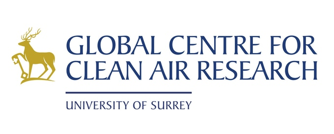 Global Centre for Clean Air Research at the University of Surrey