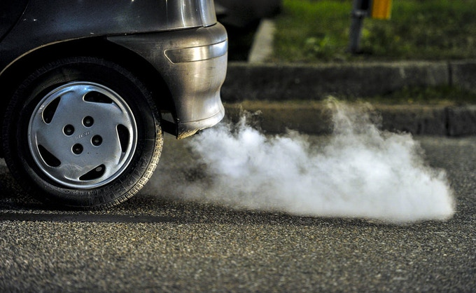 Cars, trucks, and buses emit toxic fumes that can be especially harmful for young children.