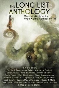 Long List Anthology Volume 1