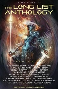 Long List Anthology Volume 2