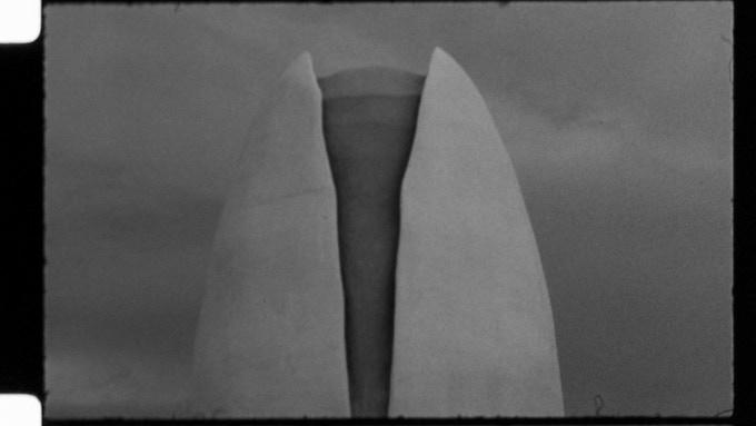 Film still of The World's Largest Pistachio in Alamogordo, NM