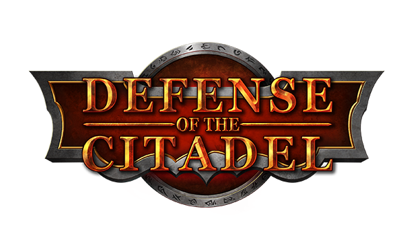 Customize your Citadel and characters to battle waves of evil monsters. Around €76/US$88=HK$680. Pledge goal around €9000/US$10000.