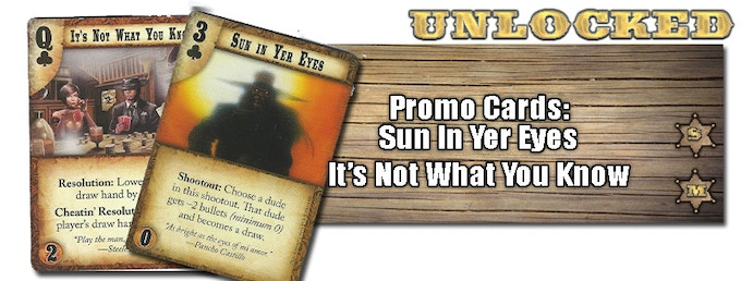 These Promo Cards were previously available only in the Organized Play kits and won't be printed again!