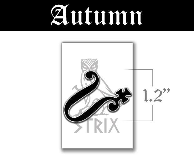 The Great Work Ii Seasons Alchemy Symbol Enamel Pins By Simon