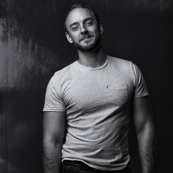 Addison is portrayed by Joel Robert Walker